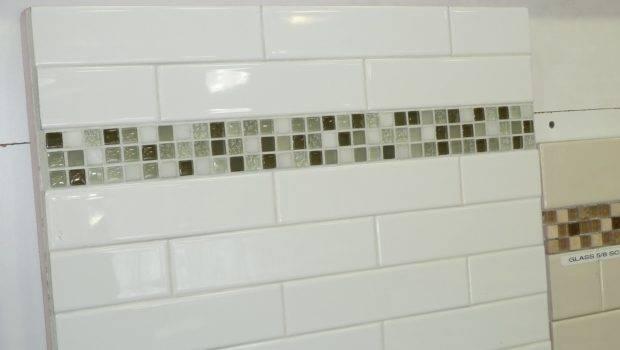 White Subway Tile Bathrooms Bathroom