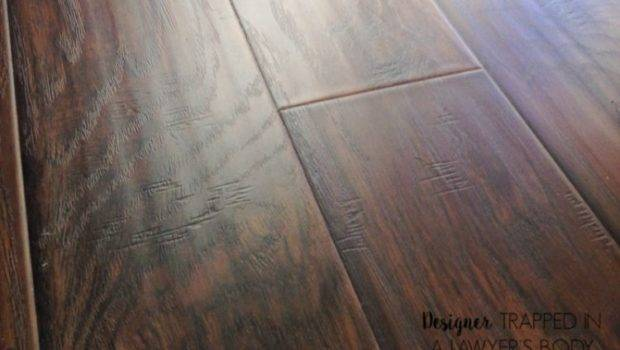 Why Chose Laminate Flooring Our Home Designer Trapped