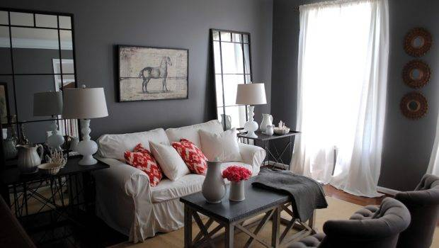 Why Must Absolutely Paint Your Walls Gray