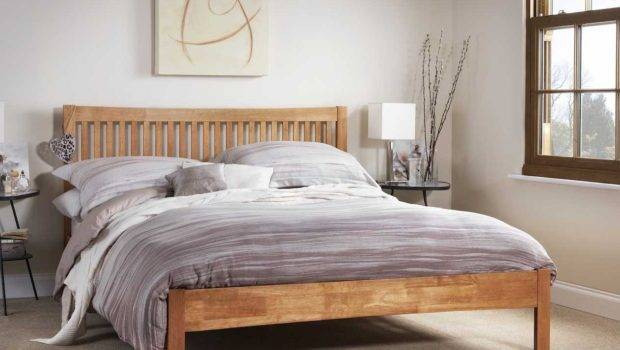 Why Need Choose Wooden Bed Frames Holoduke