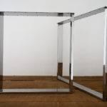 Wide Flat Stainless Steel Tubing Table Legs Balasagun