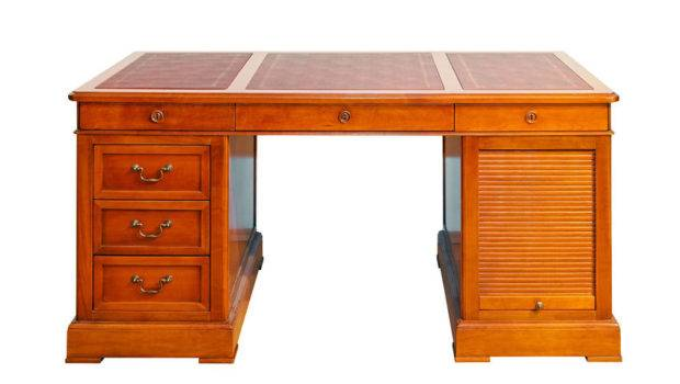 Wide Range Desk Types Available One Popular Type