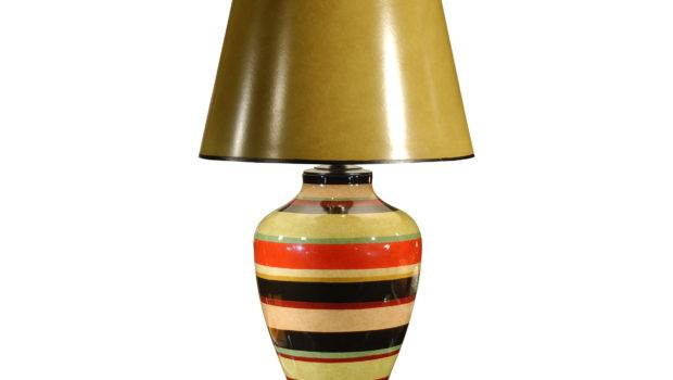 Wildwood Lamps Porcelain Pretty Rings Table Lamp