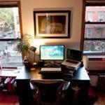 William Bright Brooklyn Home Office Great Minimal Desks