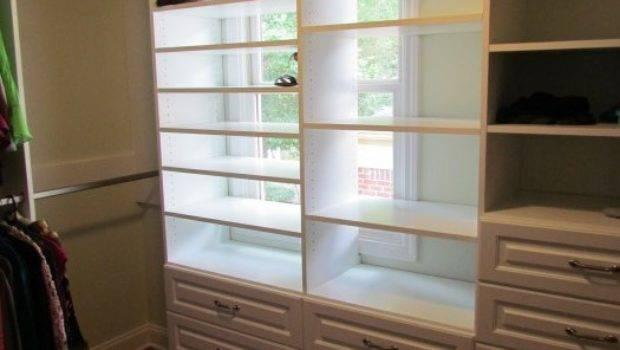 Windows Atlanta Closet