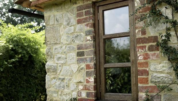 Windows Tudor Oak Furniture