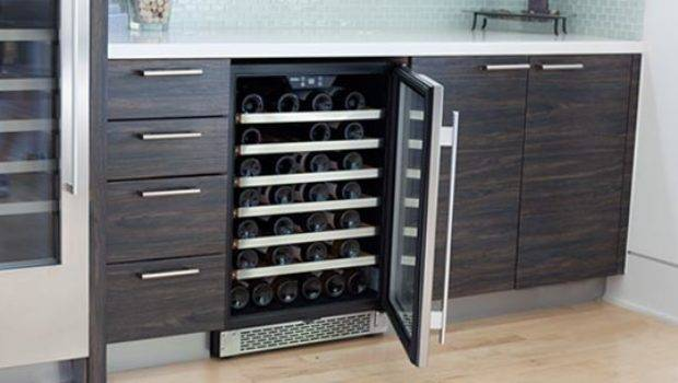 Wine Cooler Gifting Guide Tips Giving Best Storage