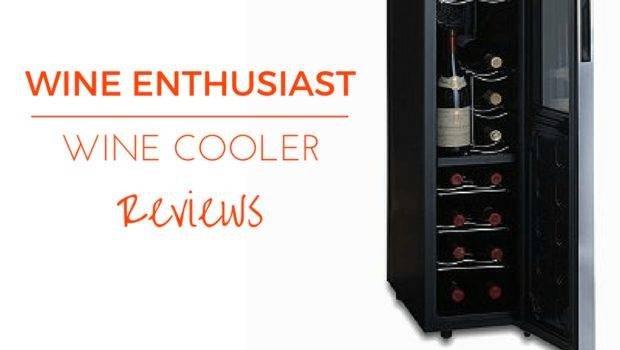 Wine Enthusiast Cooler Reviews Turtle