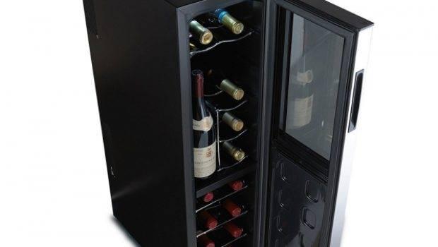 Wine Refrigerator Reviews Costco Interesting