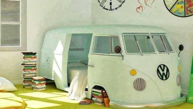 Wins Fot Most Unique Bed Bedrooms Pinterest