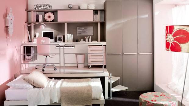 Wonderful Teen Girl Bedroom Ideas Small Room