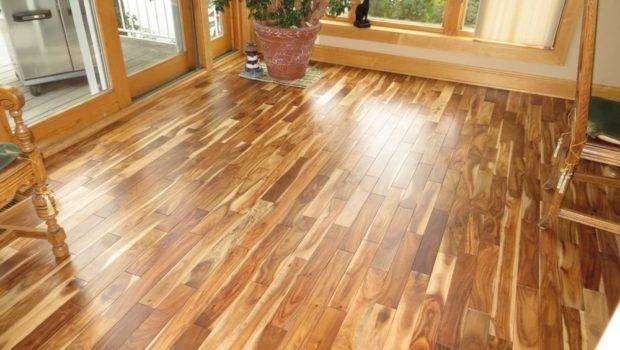 Wood Flooring Pros Cons Some Enjoyable Acacia