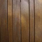 Wood Panel Wall Texture Old Brown Metal