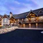 Wood Stone House Houzz
