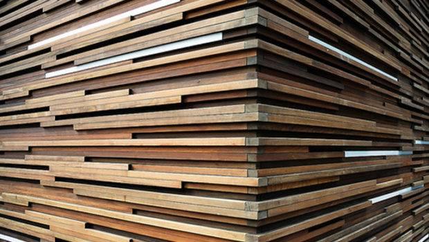 Wood Walls Designrulz