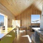 Wood Walls Inspiration Modern Homes