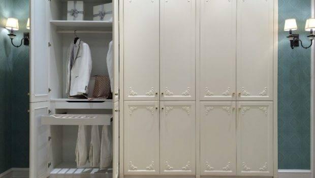 Wooden Almirah Designs Bedroom Wall