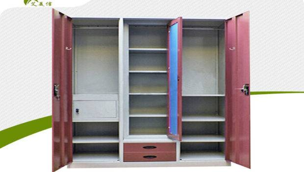 Wooden Almirah Designs Furnitures Bhiwadi