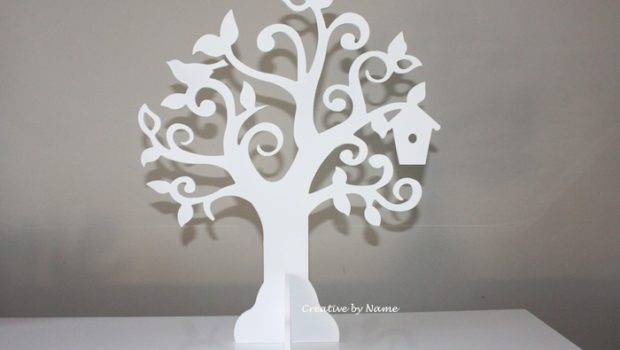 Wooden Trees Creative Name