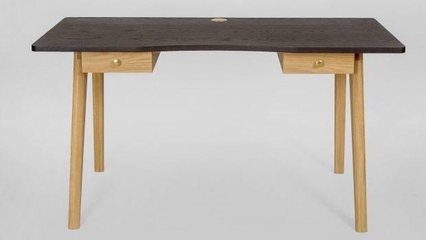 Woodman Nice Desk Furgner