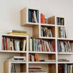 Woodwork Bookshelf Wall Plans Pdf