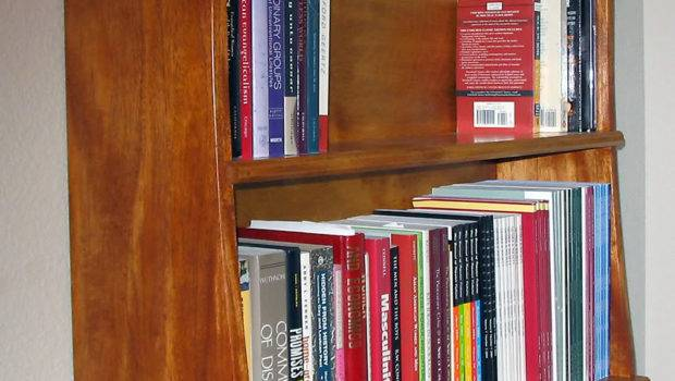 Woodworking Hanging Bookcase Plans Diy