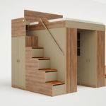 Workbed Perfect Small Spaces Workaholics