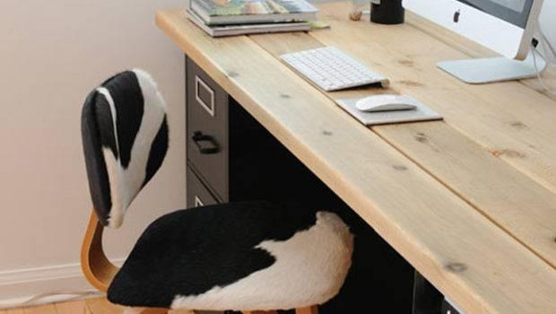 Workin Diy Desks Can Build Brit
