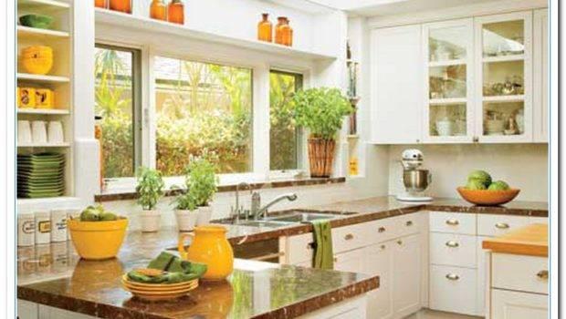 Working Simple Kitchen Ideas Design Home