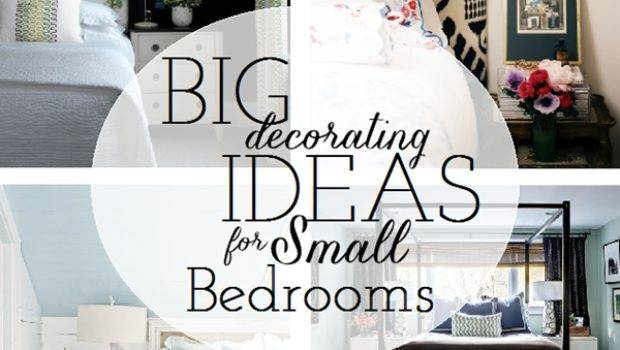Working Small Master Bedroom Emily Clark