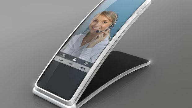 Worldwide Tech Science Touchscreen Smart Home Phone