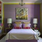 Yellow Curtains Contemporary Girl Room Driscoll