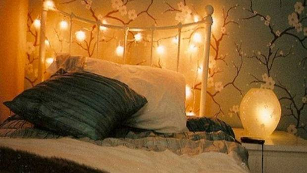 Yet Cool Bedroom Lighting Design Ideas Romantic