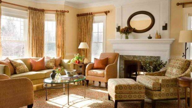 Your Small Living Room While Adding Furniture