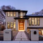 Your Style Modern Home Usually Accompanied