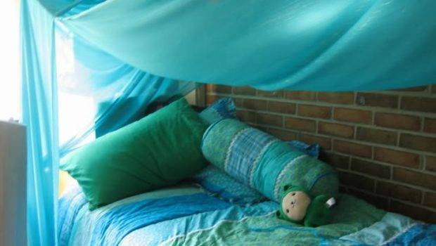 Yourself Bed Canopies Dorm Decor Pinterest