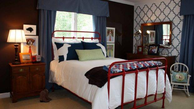 Youth Bedroom Furniture Boys High