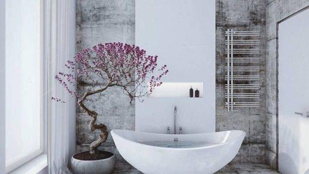 Zen Bathroom Adore Decor Pinterest