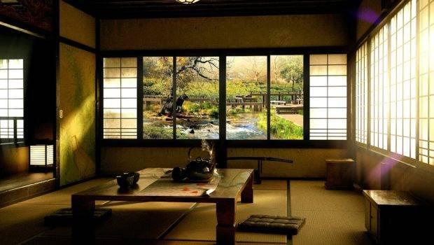 Zen Inspired Interior Design Selfveda