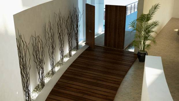 Zen Interior Design Home Decorating